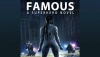 Fanbase Press Interviews Tony Cooper on the Upcoming Superhero Novel, 'Die Famous'