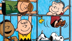 'Peanuts: Volume 10' - Trade Paperback Review
