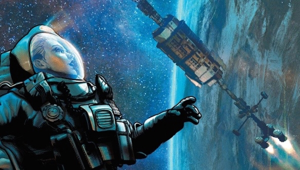 'Faster Than Light: Vol. 2' - Trade Paperback Review