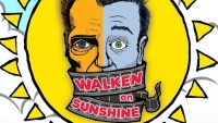 Fanbase Press Interviews Maggie Carr and Paul Pakler of 'Walken on Sunshine' (NY Int'l Fringe Festival)