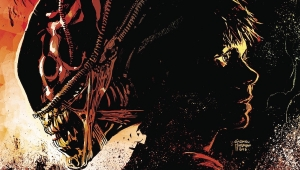 'Aliens: Dust to Dust #3' - Advance Comic Book Review
