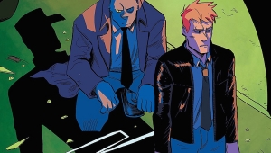'Spencer & Locke 2:' Advance Trade Paperback Review