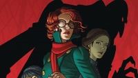 'Anno Dracula 1895: Seven Days in Mayhem #1' - Comic Book Review