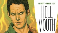 'Hellmouth #4:' Comic Book Review