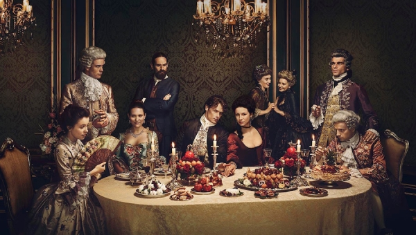 Saturn Awards 2017: Fanbase Press Talks with Toni Graphia and Maril Davis of 'Outlander'