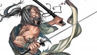 'Samurai #4:' Advance Comic Book Review