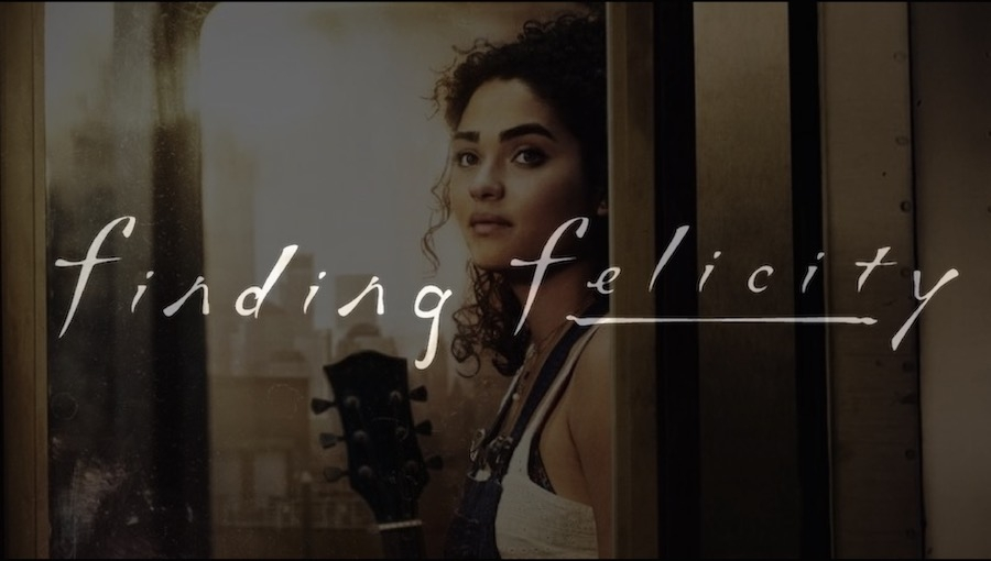 Finding Felicity: Episode 24 - 'Finding Felicity's Little Voice - Part 2'