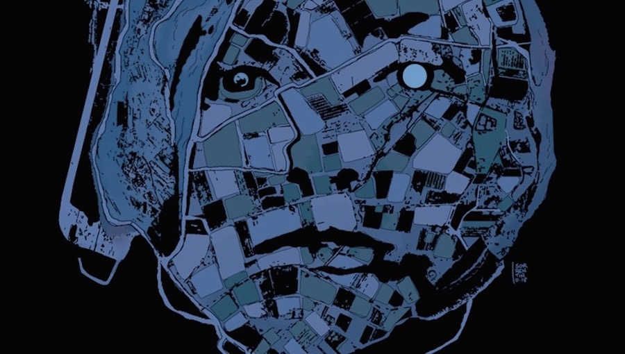 'Gideon Falls #5:' Advance Comic Book Review
