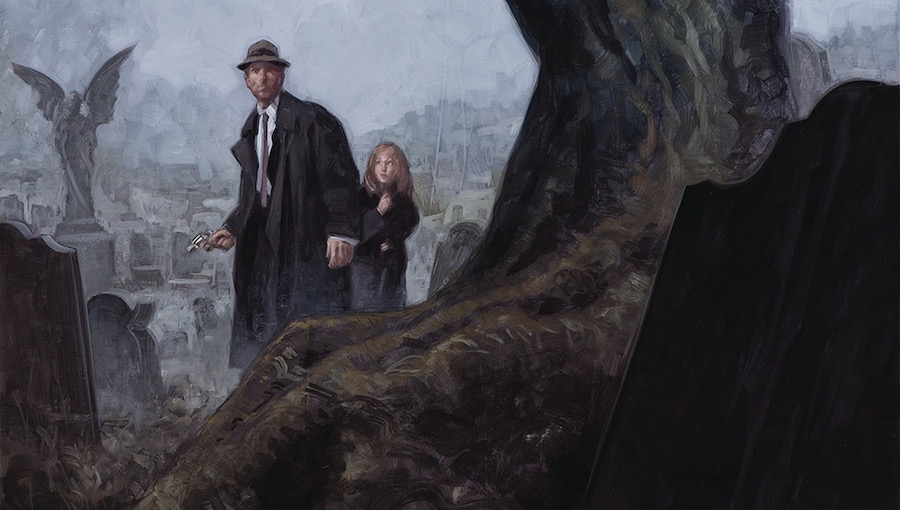 'Joe Golem: Occult Detective - The Drowning City #3' - Advance Comic Book Review
