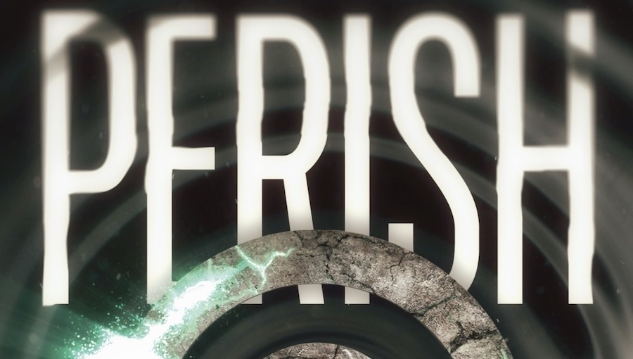 Fanbase Press Interviews L.C. Barlow on the Upcoming Novel, 'Perish,' from California Coldblood Books