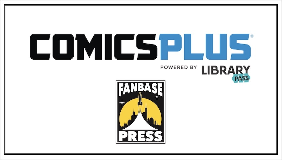 Award-Winning Comics Publisher Fanbase Press Brings Its All-Ages and YA Titles to Schools and Libraries via LibraryPass' Comics Plus