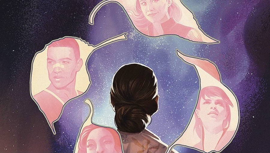 'Firefly: Brand New 'Verse #2' - Advance Comic Book Review
