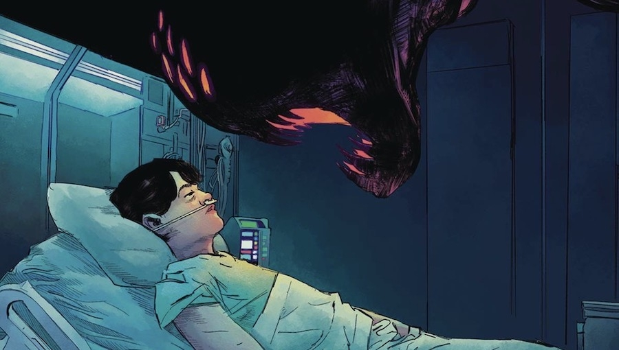 'Something Is Killing the Children #9:' Advance Comic Book Review