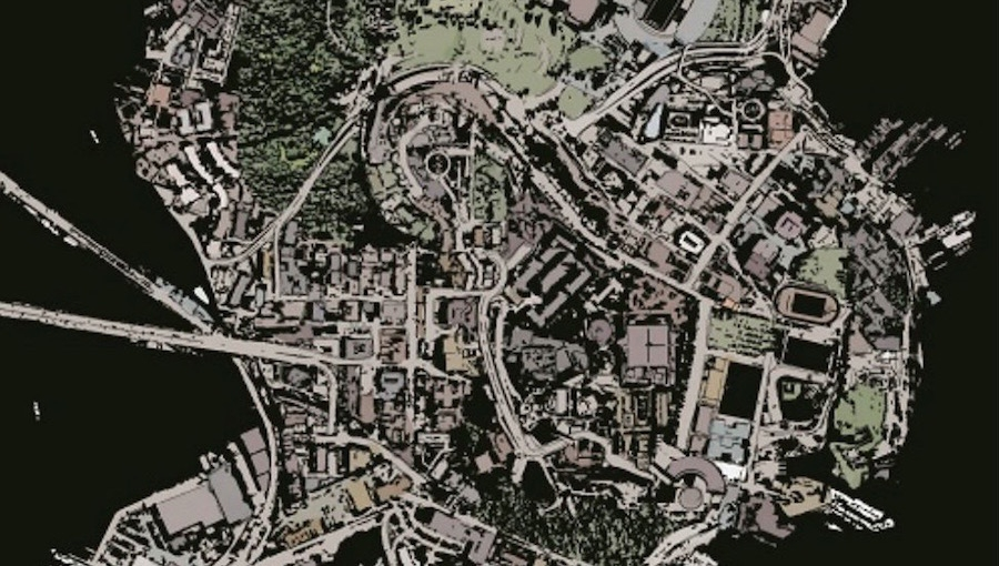 'Gideon Falls: Volume 1' - Trade Paperback Review