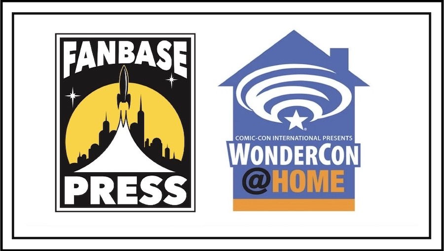 Join Fanbase Press for Virtual WonderCon@Home 2021 Programming and More