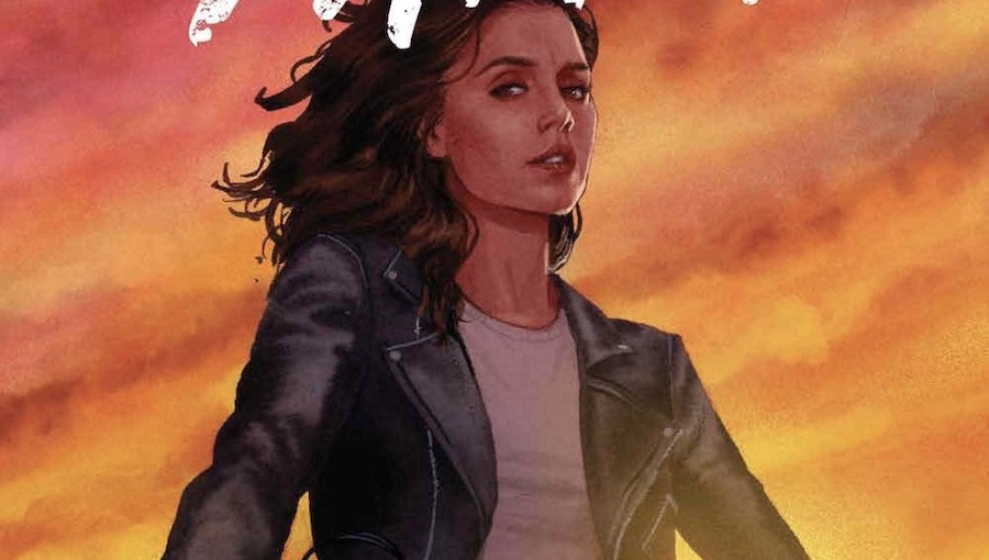 'Buffy the Vampire Slayer: Faith #1' - Comic Book Review