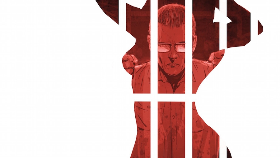 'Close:' Comic Book Review