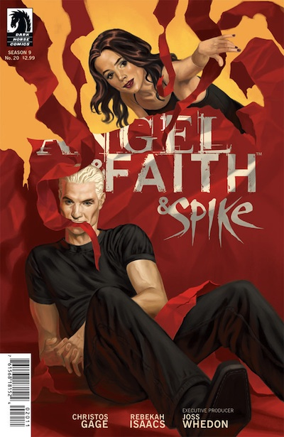 Angel  Faith 20