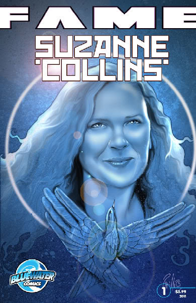Fame Suzanne Collins