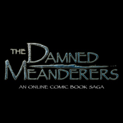 Damned Meanderers