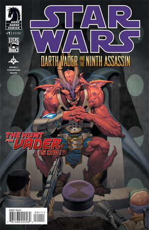 SW Darth Vader Assassin 1