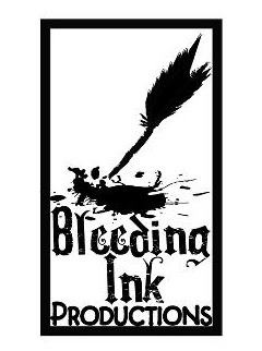 Bleeding Ink Productions logo