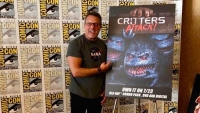 SDCC 2019: Steve Blum Gives Voice to the Evil Alien Crites in 'Critters Attack'