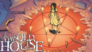 Fanbase Press Interviews Dani Colman on the Launch of the 'This Old House' Kickstarter Campaign