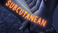 Fanbase Press Interviews Aaron Reed on the Inventive Horror Novel, 'Subcutanean'