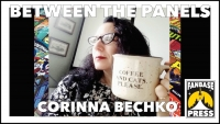 Between the Panels: Writer Corinna Bechko on Deadlines, Company Characters, and Cow Poetry
