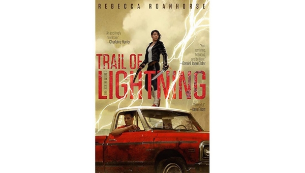 'Trail of Lightning:' Book Review
