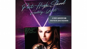 'Post-High School Reality Quest:' A Text Adventure in Novel Form - Advance Book Review