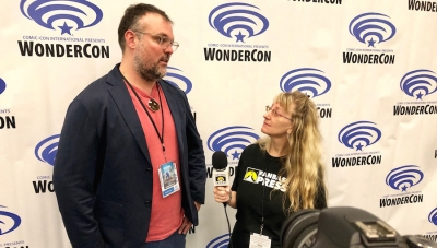 WonderCon 2019: Fanbase Press Interviews Brendan Taylor on the Visual Effects of 'The Handmaid's Tale'