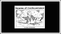 Fanbase Press Interviews Alex Schumacher and Francis Lombard on the 200th Episode of the 'Decades of (in)Experience' Webcomic