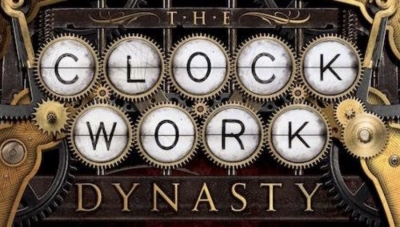 'The Clockwork Dynasty:' Book Review