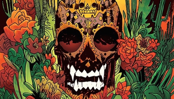 'Redneck #19:' Advance Comic Book Review