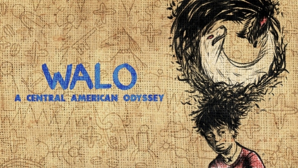 #CrowdfundingFridays: 'Walo: A Central American Odyssey,' 'ThoughtScape Comics #1,' and 'Moby Dick: Back from the Deep #4'
