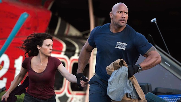 'San Andreas:' Film Review