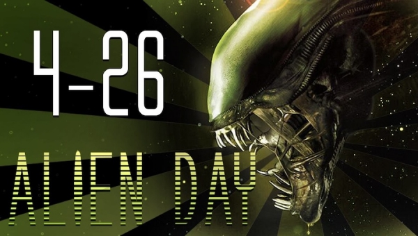 #AlienDay 2021: Celebrating All Things 'Alien' Inside the Fanbase
