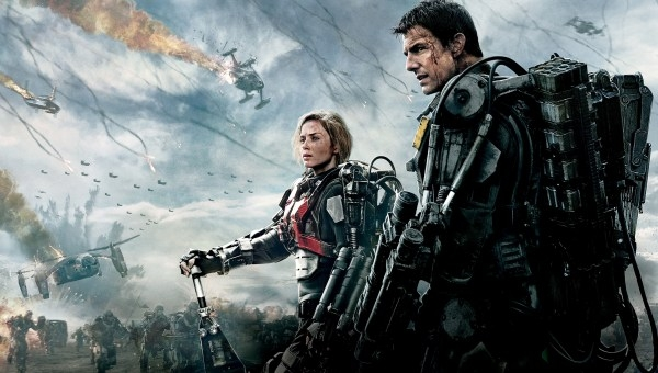 A Love Letter to 'Edge of Tomorrow'