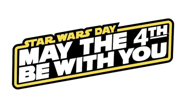 Fanbase Press Celebrates 'Star Wars' Day 2020 - #MayTheFourth Be With You!