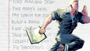 'Huck #2:' Comic Book Review