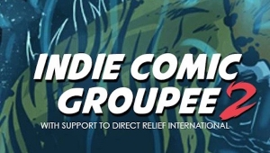 #GeeksCare: How You Can Help Groupees.com and the Extreme Justice League