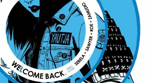 'Welcome Back #2:' Advance Comic Book Review