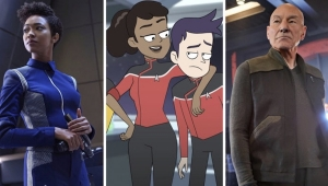 SDCC 2020: 'Star Trek' Universe Virtual Panel - Panel Coverage