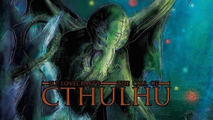 #CrowdfundingFridays: 'H. P. Lovecraft's The Call of Cthulhu: Concertina Book,' 'Weekend Warrior,' and 'Valkyrie'