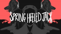 'Spring Heeled Jack #1:' Advance Comic Book Review