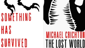 This Year, I'm Thankful for . . . 'The Lost World's' Sarah Harding (and Also Michael Crichton)