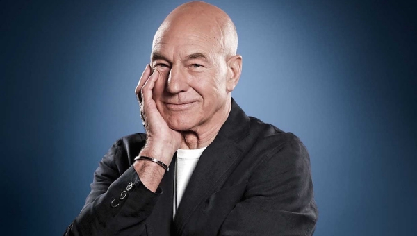 Fanbase Press' Geeky Love Letters: A Love Letter to Sir Patrick Stewart