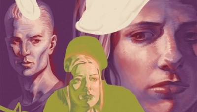 'Buffy the Vampire Slayer: Season 10 #27:' Comic Book Review (The Buff Stands Alone)